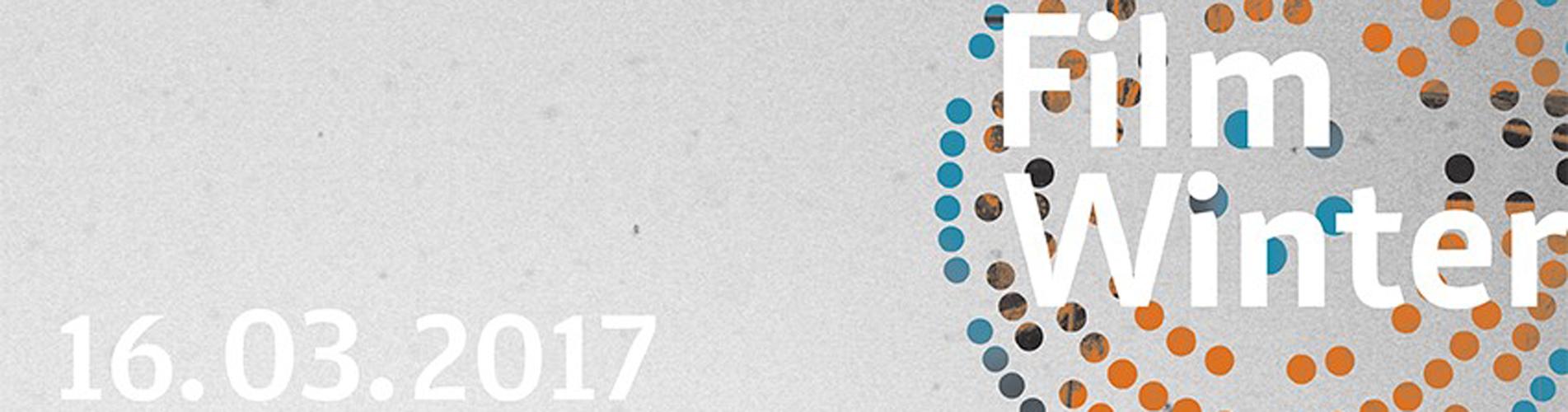 Bild zum Motto: FILMWINTER SACHSEN 2017 | 16. März