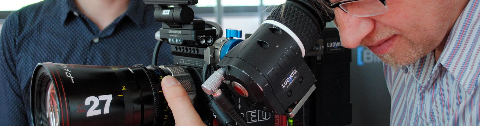 Bild zum Motto: Eventfilm des FILMVERBAND SACHSEN