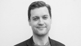 Fabian Gießler, Professor für Mediendesign