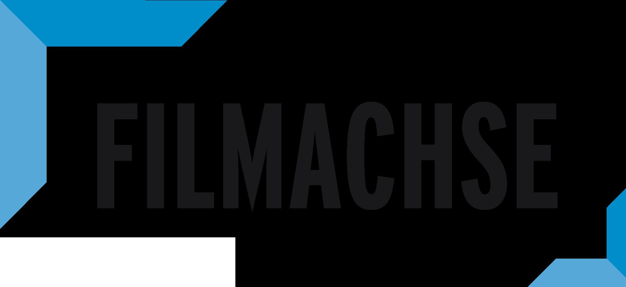 Logo der Filmachse