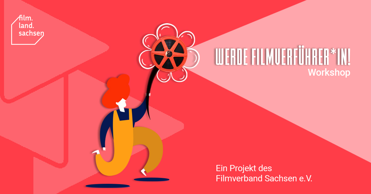Workshop: Werde Filmverführer*in