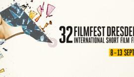32. Filmfest Dresden vom 8. bis 13. September 2020