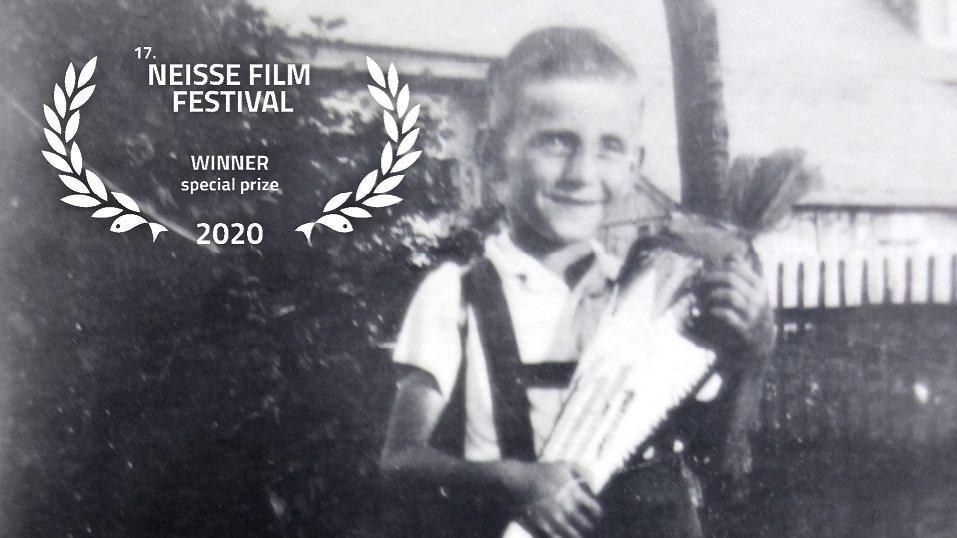 """Preisträgerfilm """"Pan Müller – hier geblieben!"""" beim Neiße Film Festival 2020"""
