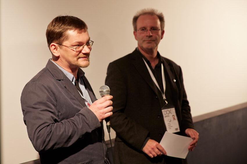 Christian Zimmermann (Leiter der Geschäftsstelle ab 2013