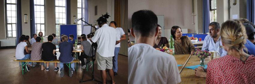 Workshop-Projekt My Story des Filmverband Sachsen e.V.