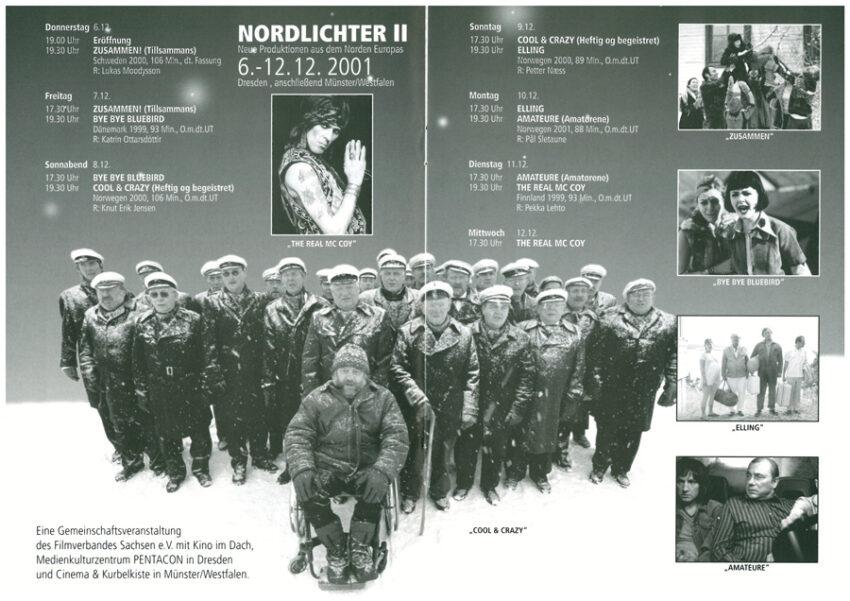 Nordlichter 2 2001