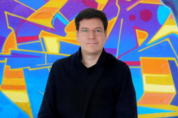 Martin Morgenstern